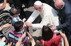 Poznaj czwartkowy plan dnia papieża Franciszka