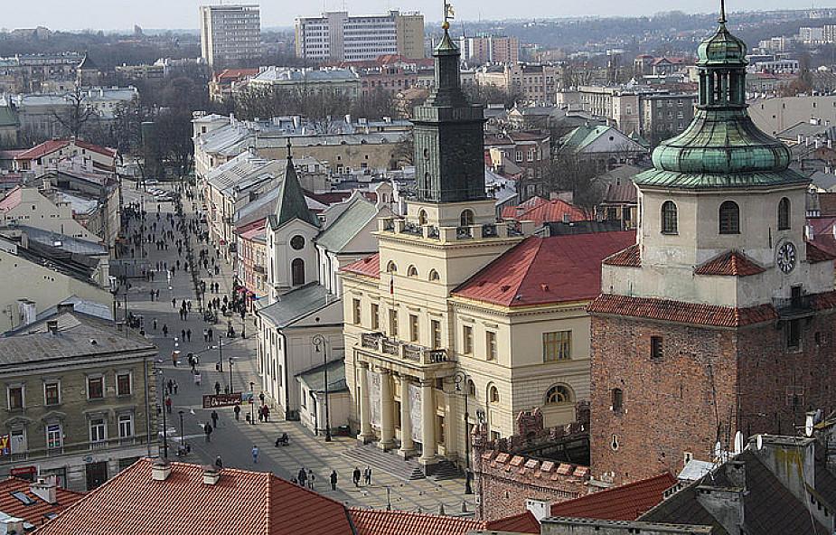 Do rektorów uniwersytetów europejskich uczestniczących w kongresie w Lublinie
