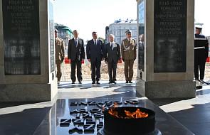 Święto WP: Awanse generalskie i admiralskie