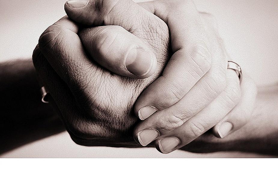 Wierność niezbędna dla rozwoju - Mt 19, 3-12