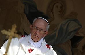 Papież do klarysek: Maryja otwiera drzwi do raju