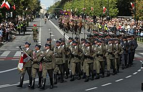 Warszaw: Obchody Święta Wojska Polskiego