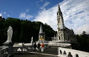 Lourdes po powodzi - Magazyn RV