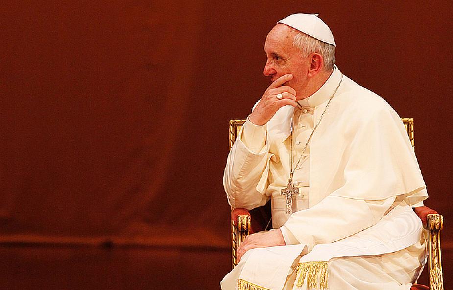 Ludzie listy piszą, Papież odpowiada