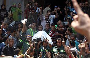 Koptyjski papież grozi islamistom sądem Bożym