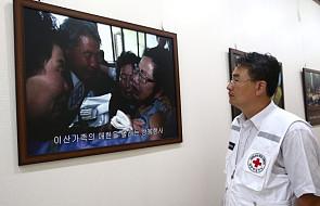 Korea Płn. wznowi program łączenia rodzin