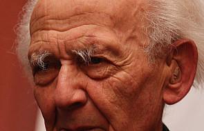 Bauman rezygnuje z doktoratu honoris causa