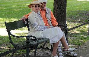 Czy można przygotować się na starość? Słuchaj