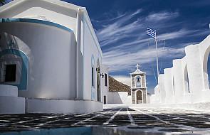 Grecja: Kościół podzieli się swoimi zyskami