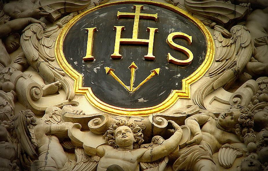Socjusz jezuitów ws. sytuacji o. Mądla