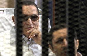 Egipt: Sąd nakazał zwolnienie Mubaraka