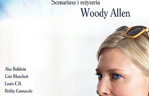 """Nowy film Woody'ego Allena """"Blue Jasmine"""""""