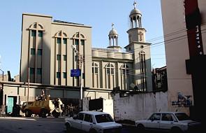 Zaniepokojenie losem chrześcijan w Egipcie