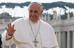 Papież zadzwonił do włoskiego studenta