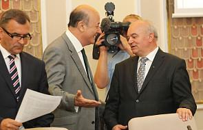 SLD: niech premier odwoła Rostowskiego
