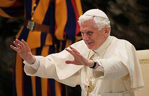 Życie Franciszka było wielkim aktem miłości