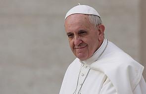 Papież przyjął duszpasterza biedoty