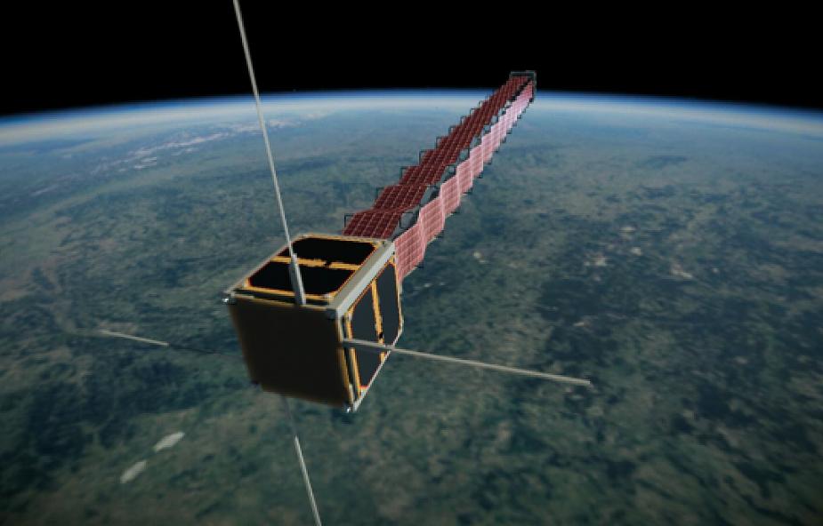 Studenci budują kolejnego satelitę