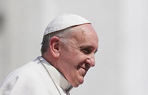 Franciszek odwiedzi centrum dla uchodźców