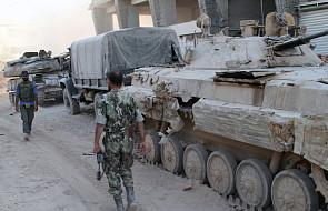 MSZ zaniepokojone sytuacją w Syrii