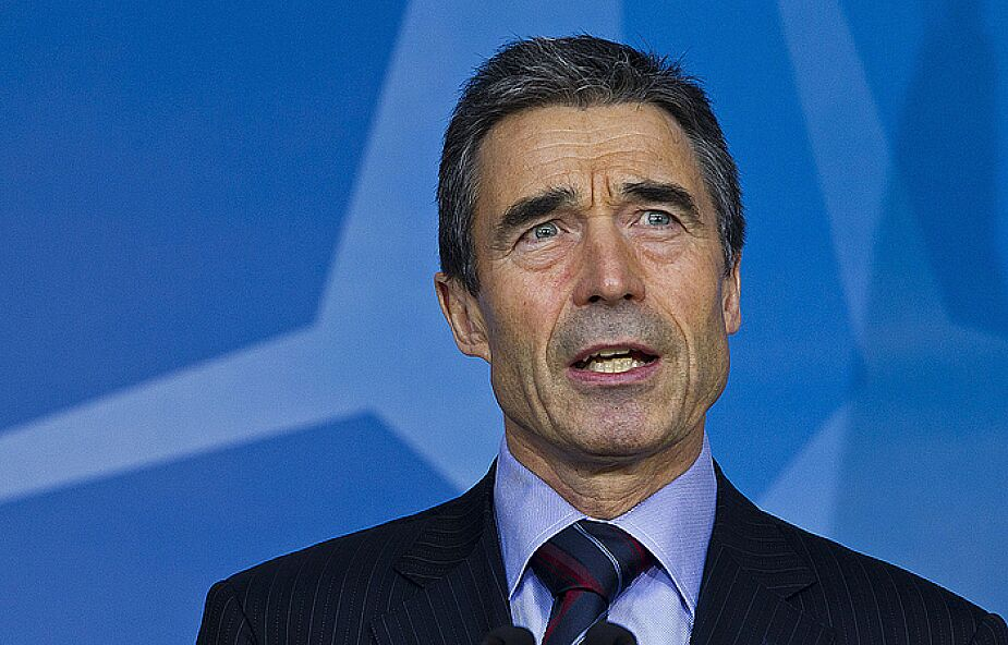 NATO: to syryjski reżim jest odpowiedzialny