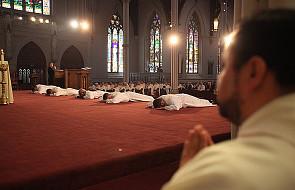 Światowy Dzień Modlitw o Powołania, 11 maja 2003