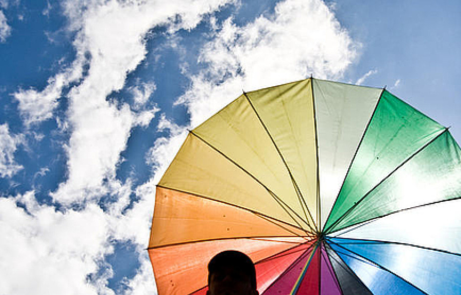 Rabin nt. homoseksualizmu - Magazyn RV