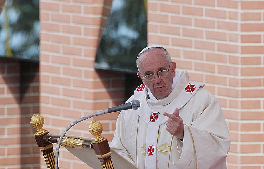 Papież bez urlopu, myśli o reformie Kościoła