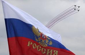 Rosja stara się zapobiec interwencji w Syrii