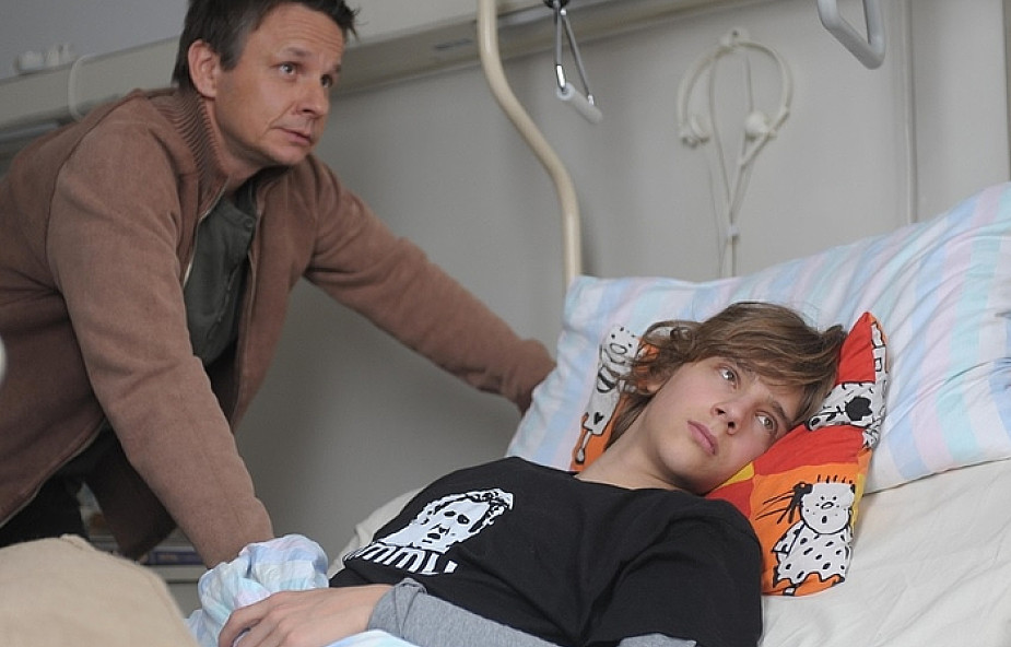 "Film o Jaśku Meli ""Mój biegun"""