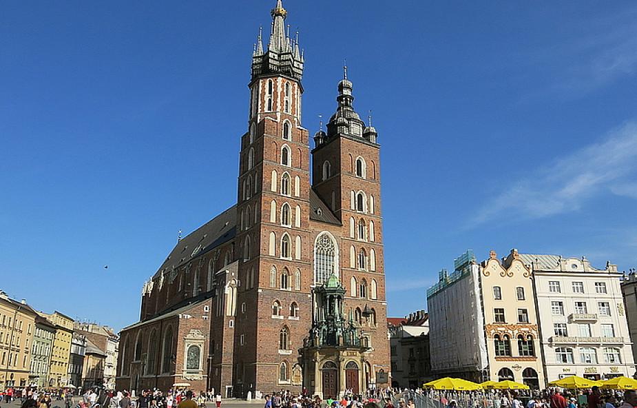Kraków: 6. edycjia Nocy Cracovia Sacra