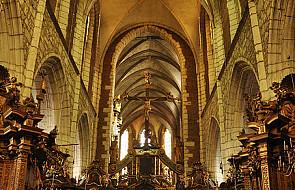 Z okazji 40. rocznicy ogłoszenia Konstytucji o liturgii świętej «Sacrosanctum Concilium»