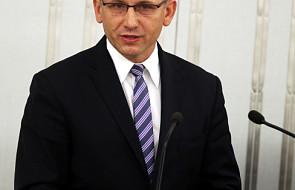 Krzysztof Kwiatkowski został prezesem NIK
