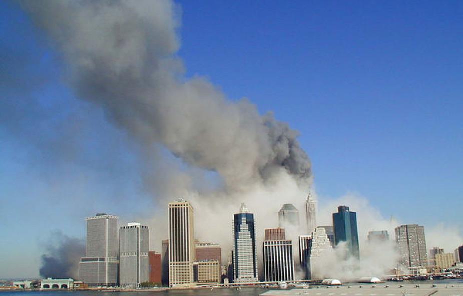 Wciąż nowe ofiary ataków na WTC