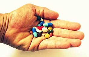 Nadużywanie leków i zaburzenia mózgu