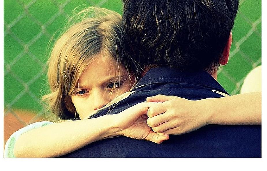 Bądź silny tato!