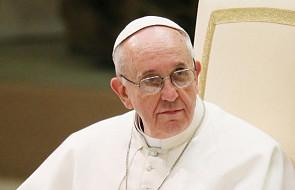 Bezprecedensowy list papieża do gazety
