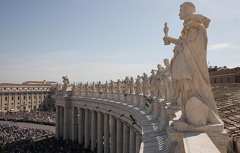 Kard. Marx za nadzorem w Kurii Rzymskiej