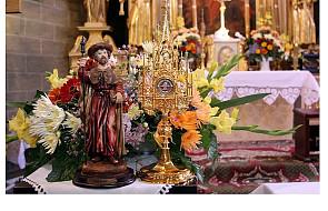 Krakowskim truchtem do św. Jakuba