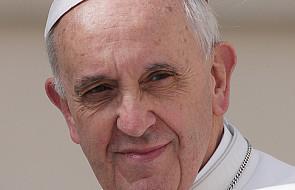 Papież został zaproszony do Tajlandii