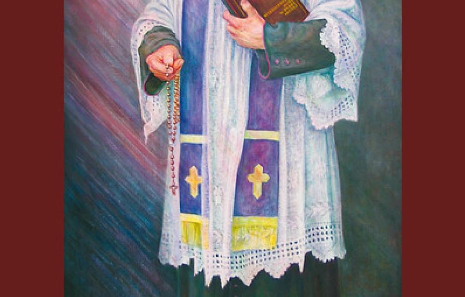 Droga świętości księdza Michała Sopoćki