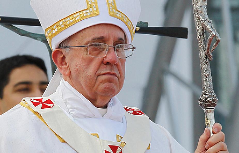 Sardynia prawie gotowa na przyjęcie Papieża