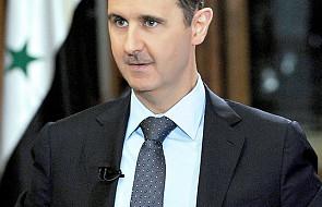Syria przesłała ONZ wszystkie dokumenty