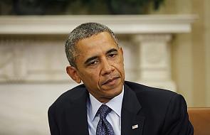 Obama zadowolony z postępów ws. Syrii