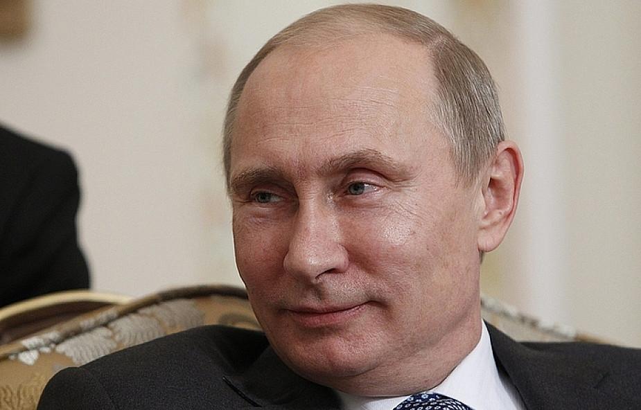 """""""Putin wygrał pierwszą rundę syryjskiej gry"""""""