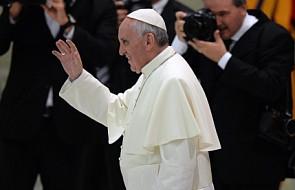 Papieskie spotkanie z niezłomnym księdzem