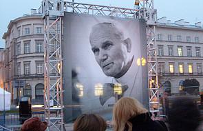 Jan Paweł II papieżem dialogu