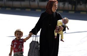 6 października zbiórka na ofiary wojny w Syrii
