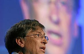Gates wciąż najbogatszym obywatelem USA