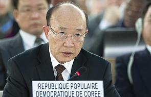 ONZ: Korea Północna odmawia współpracy